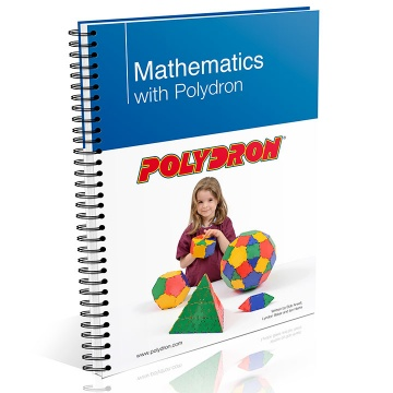 Mathematics with Polydron Book - Ages 10-14