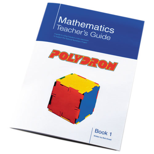 Using Polydron - Ages 5-7 - Book 1