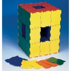 Polydron 30 Rectangles