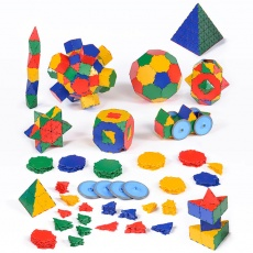Polydron School Set