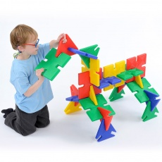 Giant PolyPlay 24 Pieces