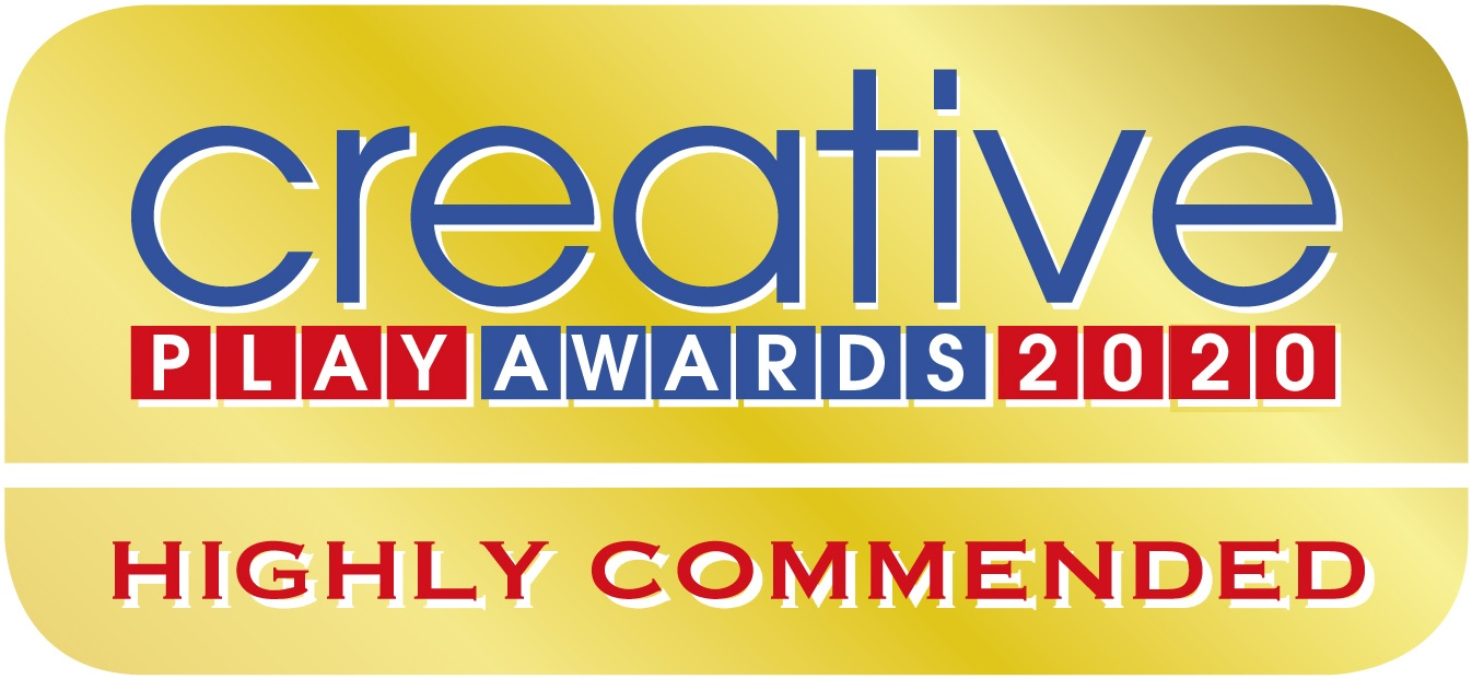 Creative Play Awards 2020