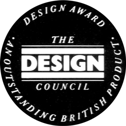 Design Council Award