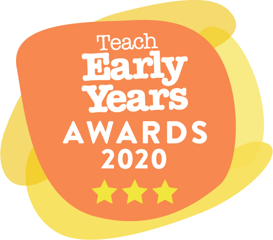 Teach Early Years Awards 2020