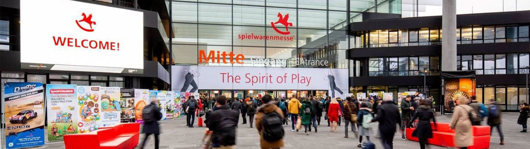 Will the Spirit of Spielwarenmesse still allow the toy industry to Play in 2021?