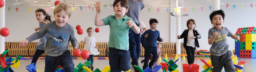 TARKA - The London-based classes keeping energy and imagination flowing