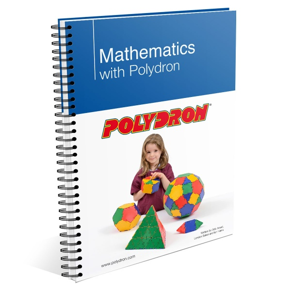 Mathematics with Polydron Book