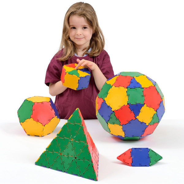 Polydron Basic Set