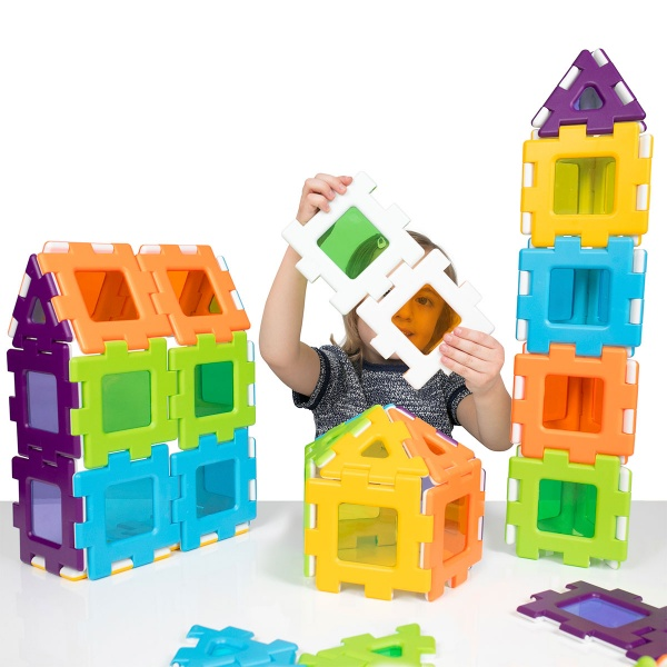 My First Polydron Windows Class Set