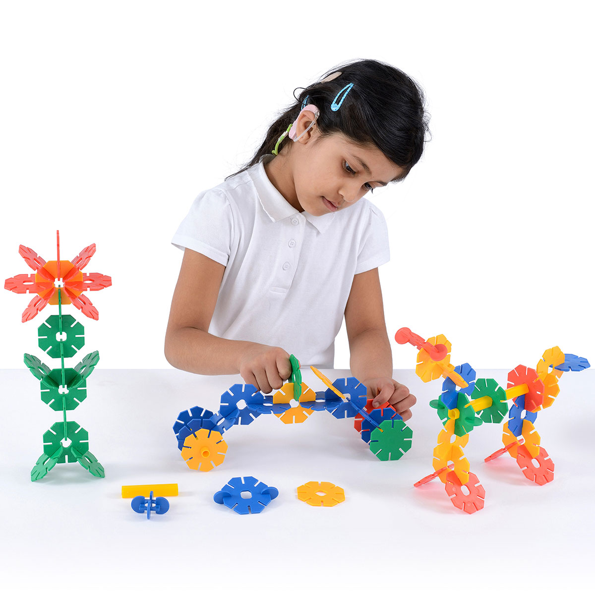Octoplay Learner Pack