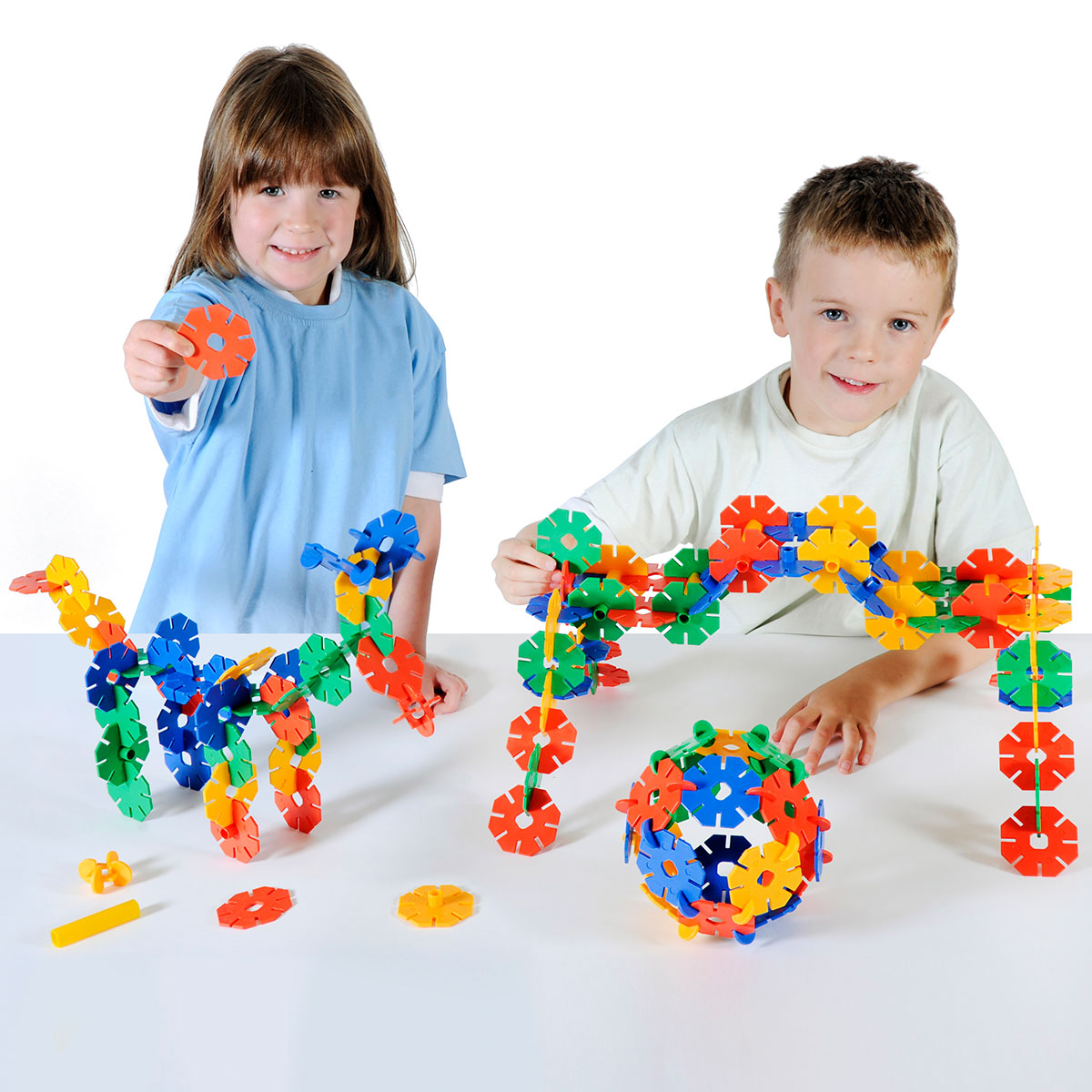Octoplay Play Pack