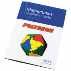 Using Polydron - Ages 8-11 - Book 2